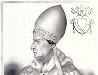 POPE BENEDICT IV, A STEP IN SAVING THE PAPACY