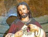 Gazing Upon the Face of Christ - Humility