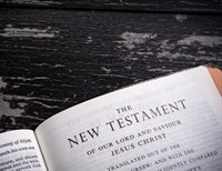 The New Testament Is Reliable
