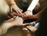 Come Together: Christ's Prayer for Unity