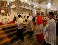 What I Love About the Mass (#2)