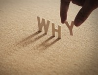 Determining Your Life's 'Reason Why'