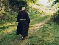 I Fled Him Down the Nights: The Monk We Met at Gethsemani