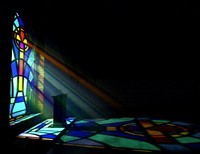 A Look into Heaven's Stained Glass Windows