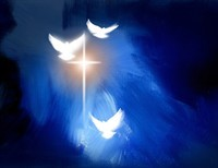 Advent and the Tenacity of the Holy Trinity