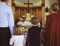 Raising Children in the Catholic Church