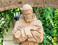 St Francis and the Message of Christmas