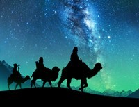 A Lesson on Earthly Treasures from the Three Kings