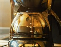 Take the Coffee Pot: Keeping Your Parents' Memories