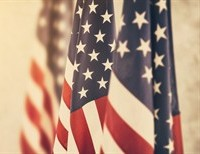 Living The Worthy Life: Let America Be America Again