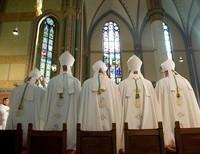 The Bishops on Biden