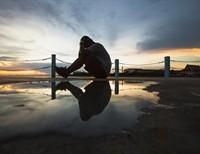 Seeking God in the Midst of Suffering