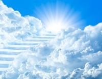 God Incarnate, Heaven Incarnate