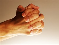 On Praying Persistently