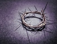 """Walking with the """"Walking Wounded"""" This Lent"""