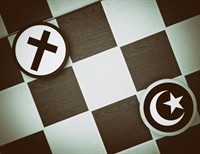 The True Relationship Between Christianity and Islam