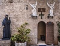 Maronites Part Three: Influences 12th through 14th Centuries On The Maronite Church