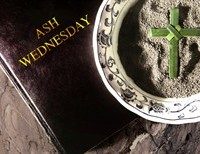 The Hopeful Message of Ash Wednesday