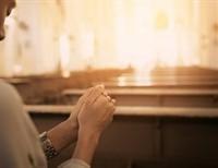 An Immigrant with Faith
