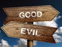 "Why ""The Problem of Evil"" is a Problem for Atheists and Skeptics"
