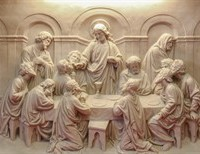 The Last Supper: Jesus Christ Gives us the 'Heavenly Trifecta'