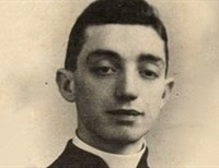 Meet Father Giovanni Fornasini: His Love for his Parishioners Cost him his Life