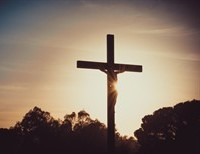Holy Week Petition (A Poem)