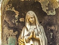 Our Blessed Mother: The Ultimate Expression of Mother and Believer