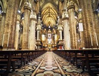 7 Sorrows of the Modern Church