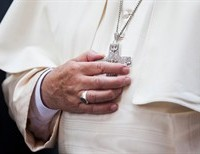 Nine Deacons to Be Ordained by Pope Francis April 25