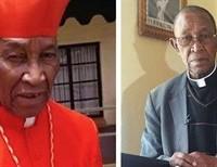 Pope Francis Offers Condolences After Death of Cardinal Sebastian Koto Khoarai