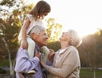 July 25 Will Be the First-Ever World Day for Grandparents and Elderly