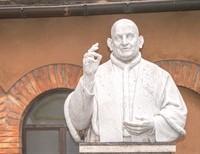 Flashback to Pope John XII