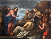 Was Jesus Angry with the Mourners of Lazarus?