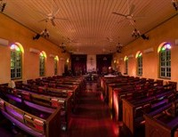 6 Reasons We Should Not Have Pews in Our Churches