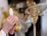 To those who've left the Catholic Church: There is No Substitute for Christ