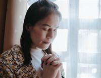The Gift of Fragmented Prayer