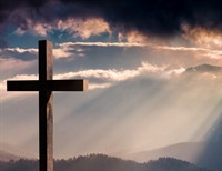 The Cross is the way to Salvation