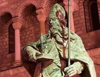 Saint Boniface: Apostle of Germany