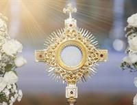 Corpus Christi, The Pearl of Greatest Value