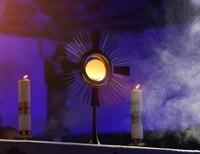 My Eucharistic Wake Up Call