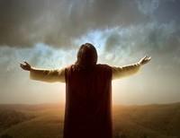 Jesus: As Human As You
