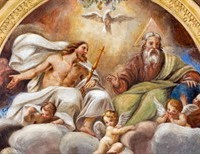Belief in the Trinity