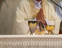 Denying a Sacrament: Missing the Point