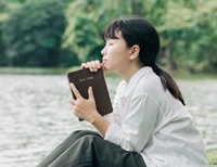 Don't Just be Hearers of the Word - Be Doers