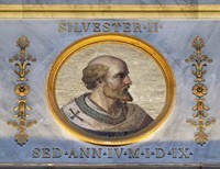 Pope Sylvester II: The First French Pope