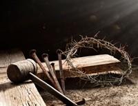 Praying Like Jesus on the Cross