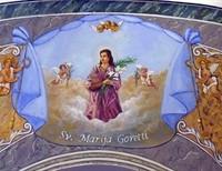 The Canonization of Saint Maria Goretti