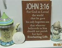 Friends and Their Gifts are Gifts from God