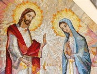 How to Experience a 'Cana Wedding Adoration': Come to Jesus to Be Healed